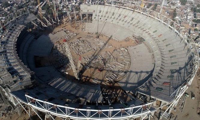 Stadium In Ahmedabad image