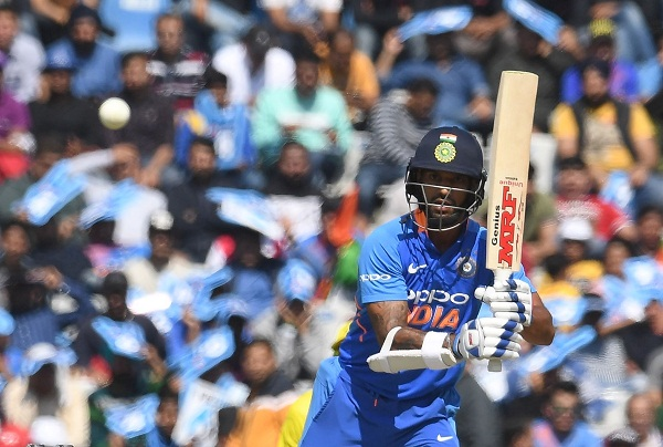 Shikhar dhawan revealed his secret of making 16th hundred