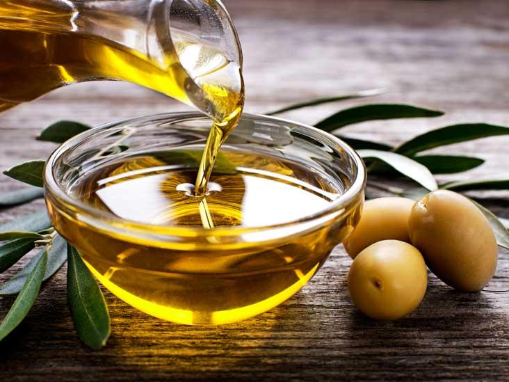 PunjabKesari, Olive oil
