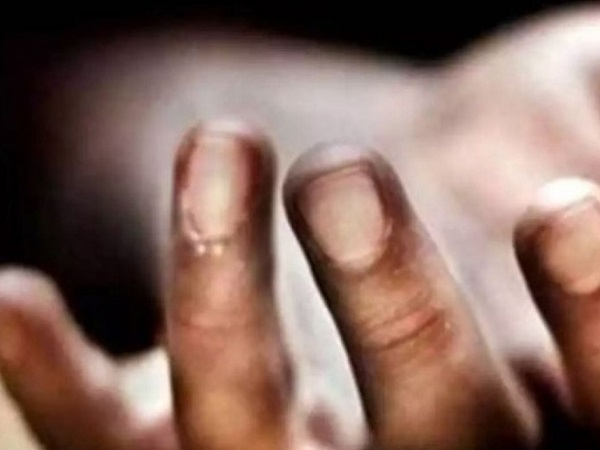 PunjabKesari, Madhya Pradesh, Satna, mother's murder, drunkard murdered, liquor store, police, arrested