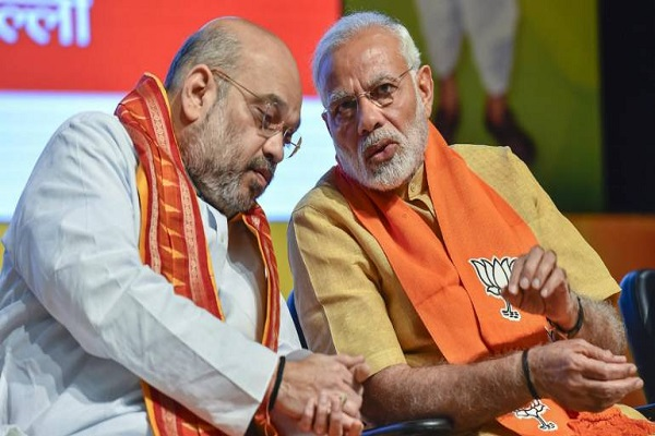 bjp starts from a two day meeting of the national council