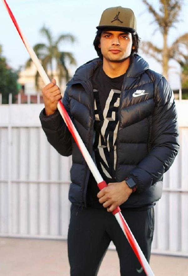 Neeraj Chopra Eyes Consistency in 90m Push
