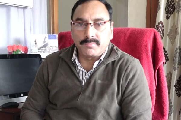 PunjabKesari, CMO Image