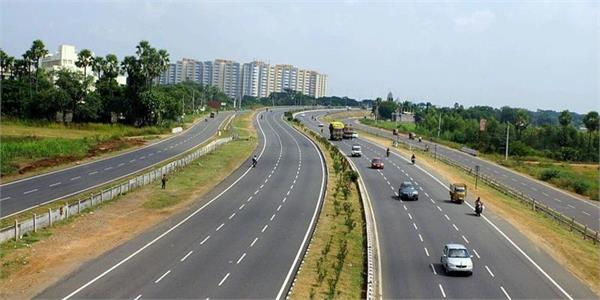 nhai sets new record for highway construction