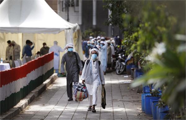 preparations like  operation commando  were done to evacuate nizamuddin markaz