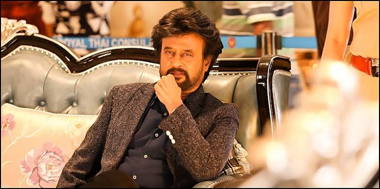Bollywood Tadka, Rajnikanth Images