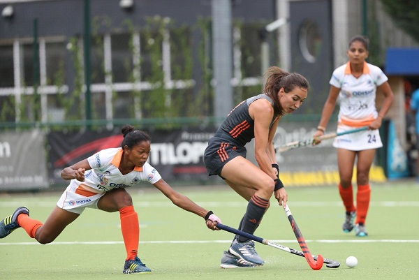 FIH Series Finals: India get easy group