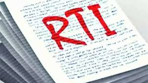 rti act a mockery in kathua dept