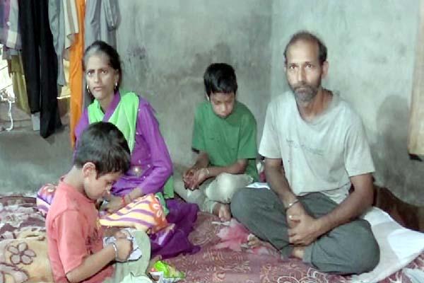PunjabKesari, Poor Family Image
