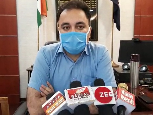PunjabKesari, Madhya Pradesh News, Khandwa News, Khandwa Police, Madhya pradesh Police