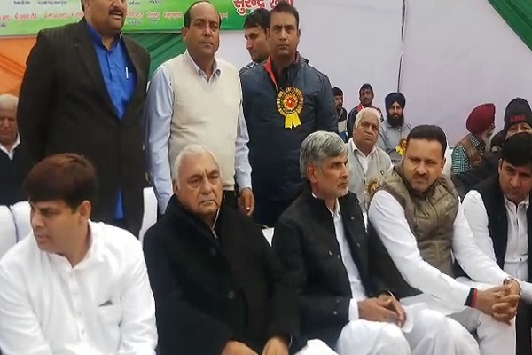 PunjabKesari,congress, bjp , ex cm, cm, manu bhakar