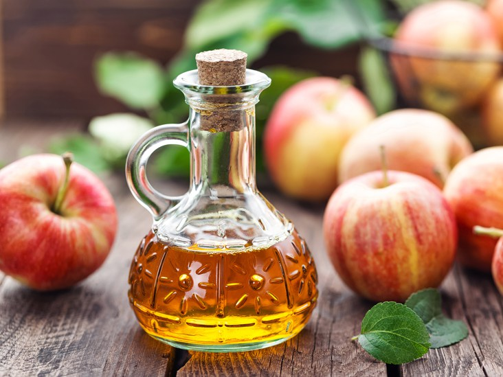 PunjabKesari, Apple Cider Vinegar