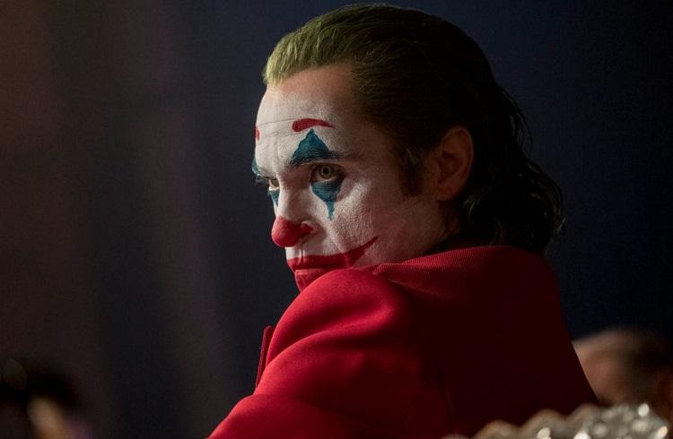 PunjabKesari,Joaquin Phoenix Images