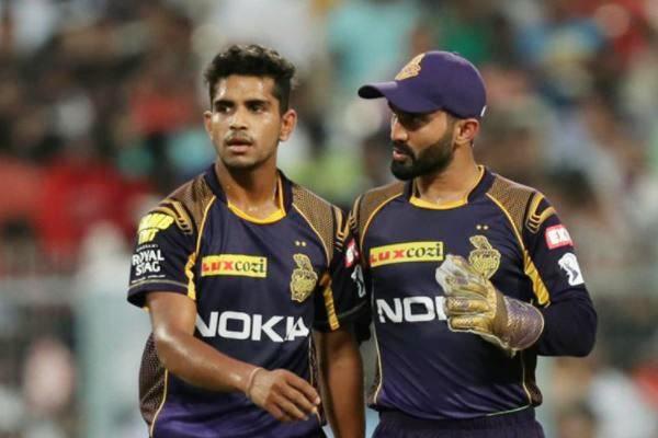 आईपीएल का लेट होना मेरे लिए आशीर्वाद की तरह : शिवम मावी - late ipl is like  a blessing for me shivam mavi - Sports Punjab Kesari