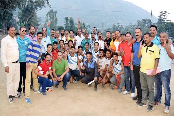 PunjabKesari, Sports Competition Image