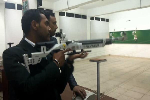 PunjabKesari, shooting, meter