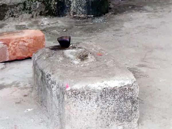 PunjabKesari, Shivling Place Image