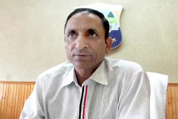PunjabKesari, DSP Image
