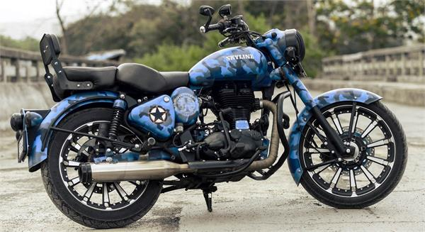 royal enfield bikes 500 cc india