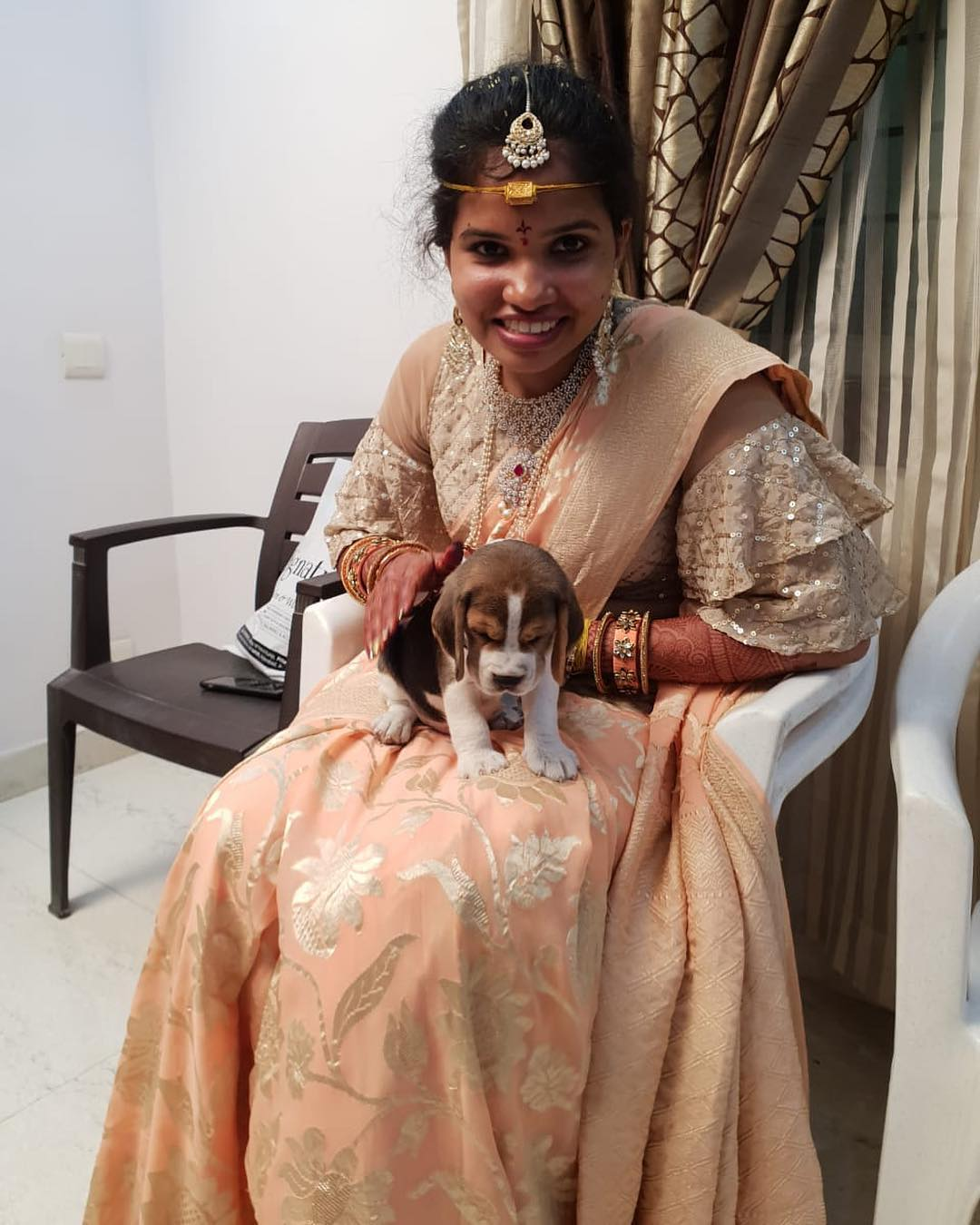 Badminton star  Sumeeth Reddy tie the knot with sikki Reddy in hydrabad