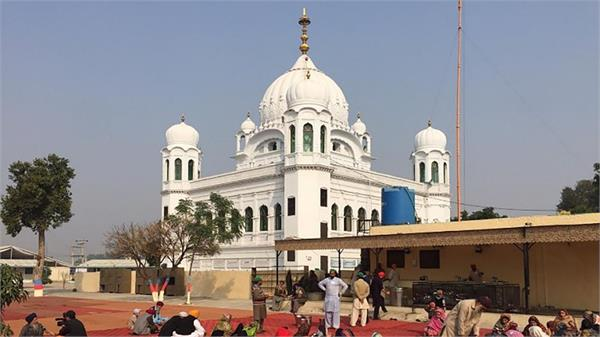 pakistan in a hurry to open kartarpur corridor but did not honor the agreement