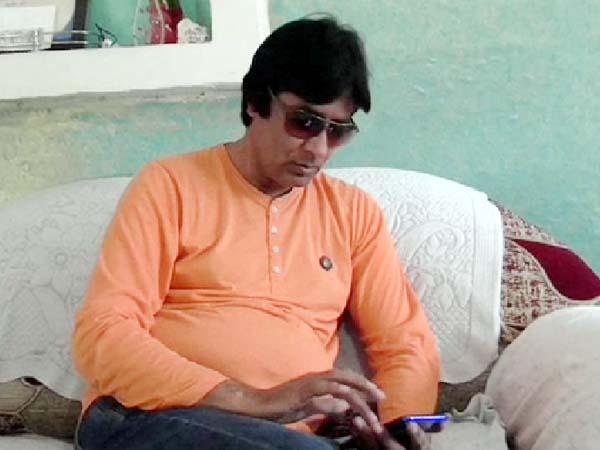 PunjabKesari, Lalit Shah Image