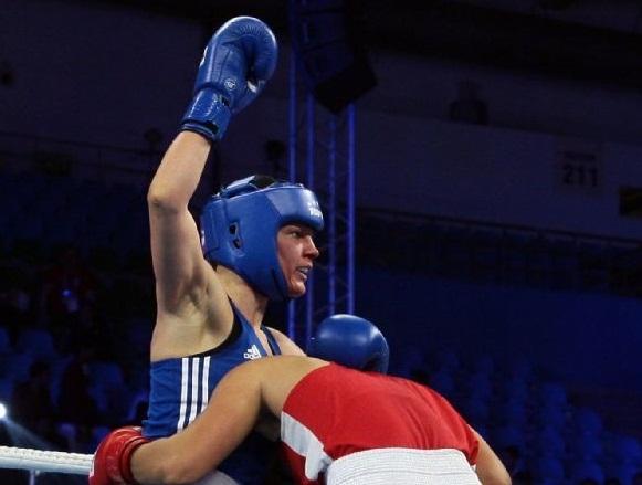 PunjabKesarisports Rasmussen denmark boxer