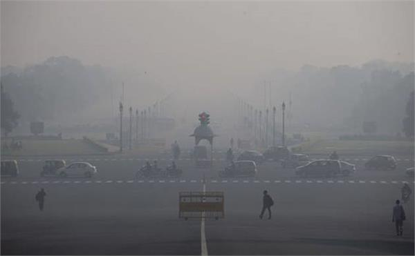 most of the deaths from pollution in india
