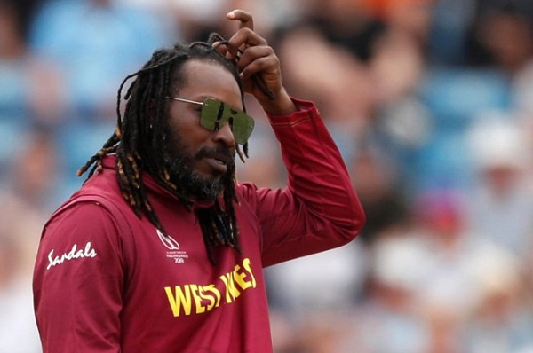 chris gayle out from west indies T20 squad, big reason revealed