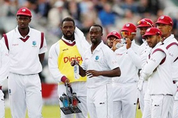 Windies team united against disease, increased from covid-19