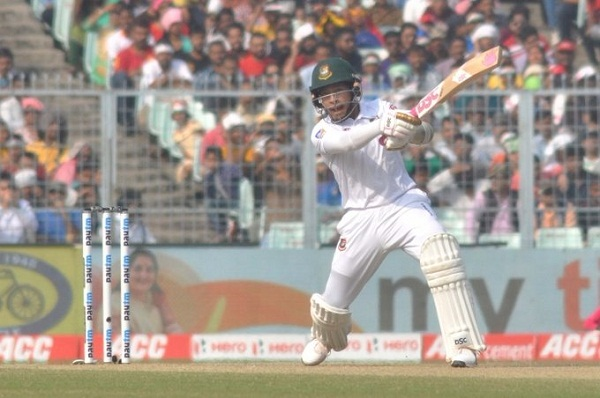 Mushfiqur Rahim's double century, broke Tamim Iqbal's big record