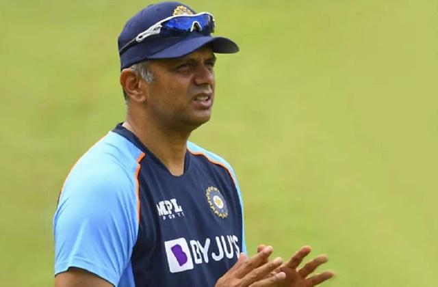 Rahul Dravid, coach, Team India, India vs New Zealand, IND vs NZ, cricket news in hindi, sports news,  राहुल द्रविड़, टीम इंडिया