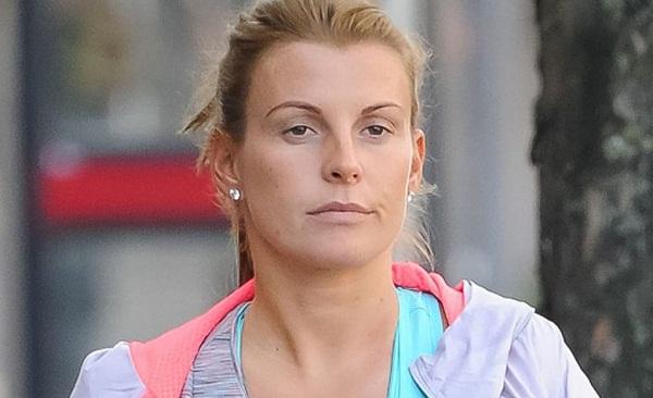 Coleen blast 'Wayne Rooney for treating her like housekeeper