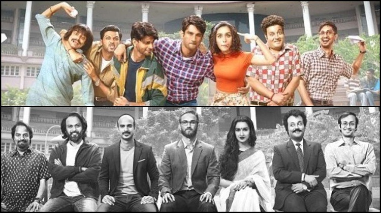 Bollywood Tadka, Chhichhore Review