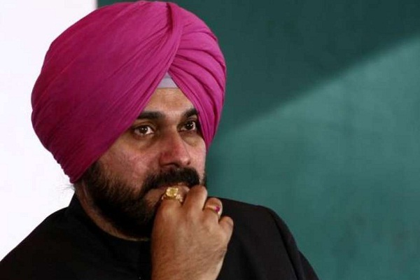 sidhu shoulders strong enough endure suffering navjot sidhu