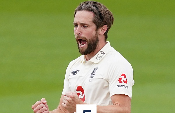 ENG vs WI, England won Wisden Trophy, England vs West Indies 3rd Test, West Indies tour of England 2020, cricket news in hindi, sports news, Chris Woakes, Stuart Broad