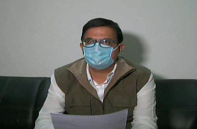 PunjabKesari, Madhya Pradesh, Indore, drug consignment, ganja, STF