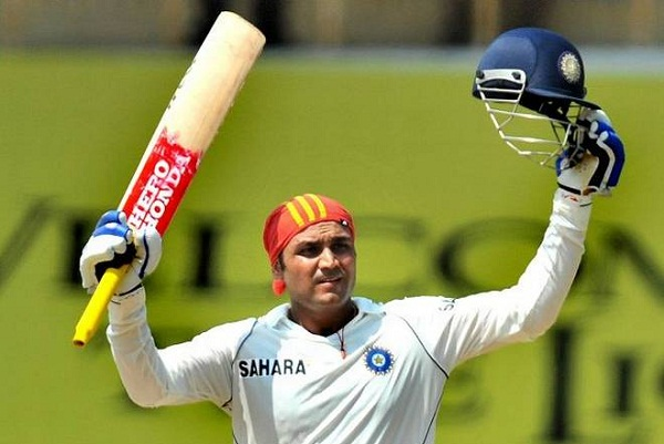 Sehwag's disputed statement - raised questions on the God of cricket
