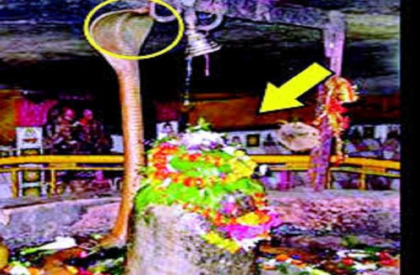 PunjabKesari, Mysterious temple, most mysterious temple of india, Shri Jagannath Temple Puri, Ganga Temple, Bajreshwari Devi Temple, Dharmik Sthal, Religious Place in India, Hindu Teerth Sthal