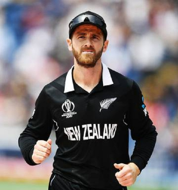 Birthday Special : Kane williamson almost hit 40 century in his school cricket