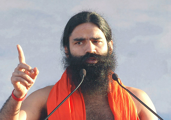 ramdev now teach yoga to bsf