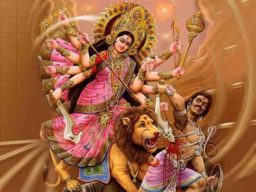 Image result for श्री दुर्गा सप्तशती