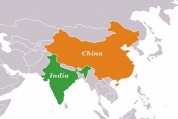 silk road project is important cooperative partner in india china