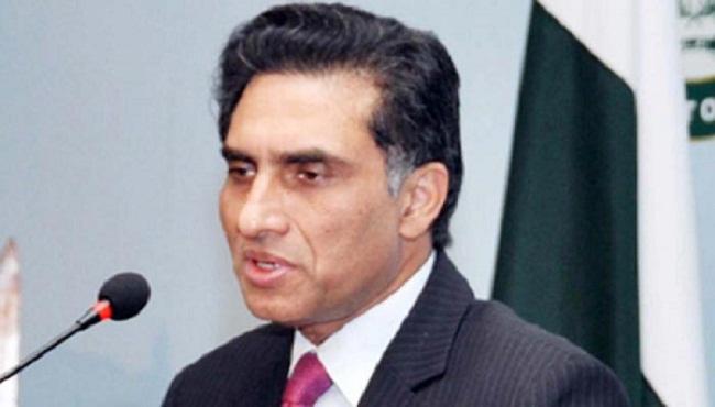 pakistan responded to india s dmki atomic bombs will