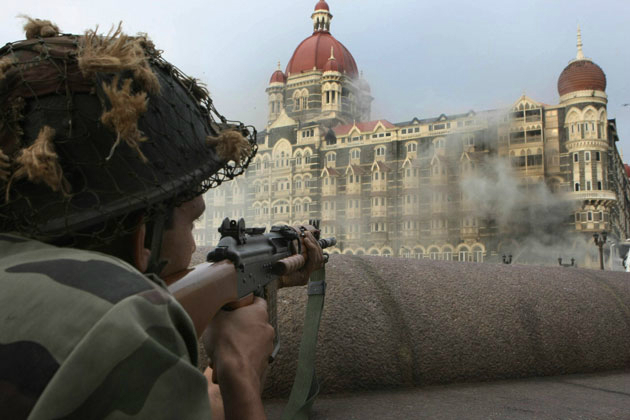 7th anniversary of the 26 11 mumbai attack