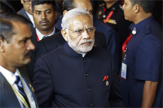 prime minister narendra modi is on malaysia tour