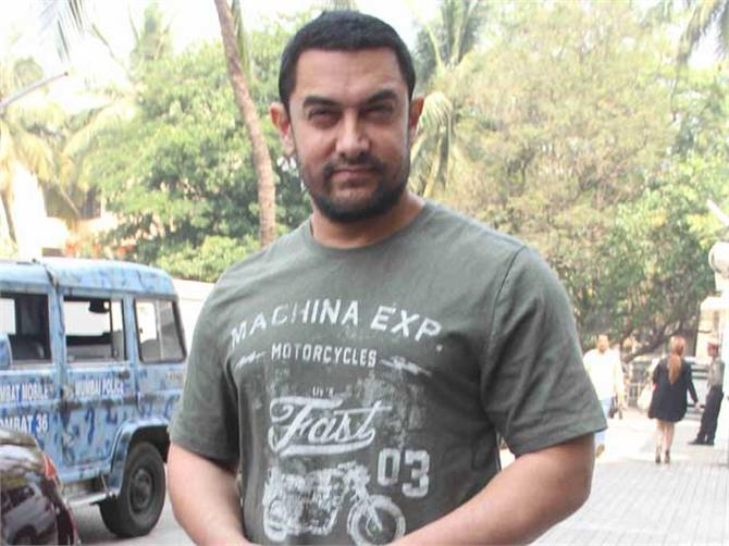 aamir khan to shoot for dangal in ludhiana