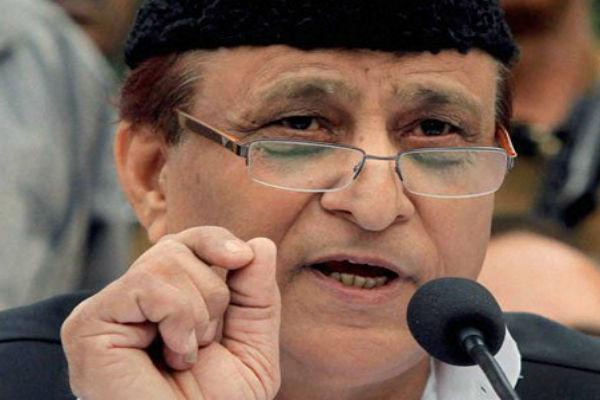 rampur azam khan rss homosexuality
