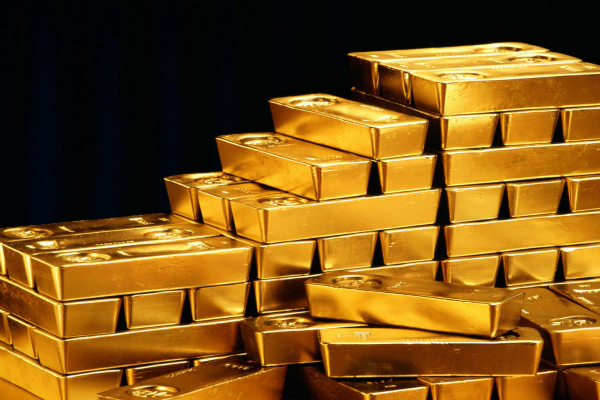 gold world gold council