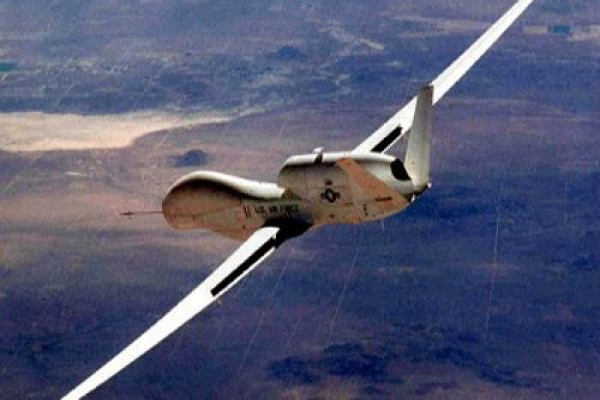 china on the border to prevent infiltration radar deployed drones